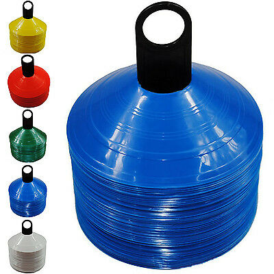 Newest Football Rugby Sport Cross Training Space Marker Soccer Disc Cone Saucer