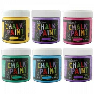 Mont Marte Chalk Paint 250ml