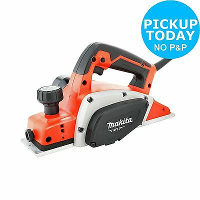 Makita Planer - 500W. From the Official Argos Shop on ebay