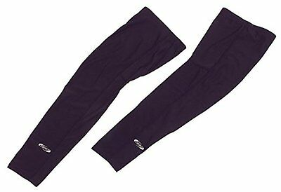 BBB Cycle Leg Warmers ComfortLegs BBW-91 Black Medium