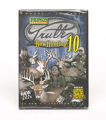 *Primos The TRUTH 10 - Bowhunting  46101