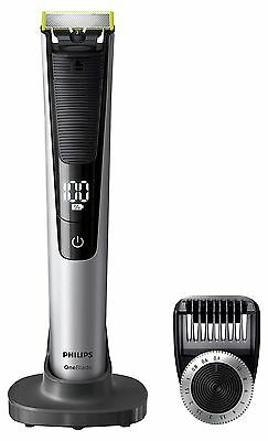 Philips OneBlade Pro QP6520/30 Mens Hybrid Trimmer Shaver New Free Post