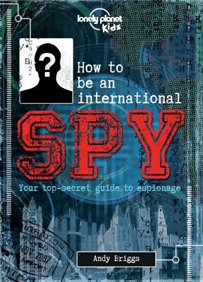 How to be an International Spy: Your Training Manual, Should You ...