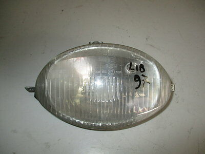 Faro Fanale Anteriore Fari Piaggio Liberty 50 2T 1997 2003 Lighthouse Headlight