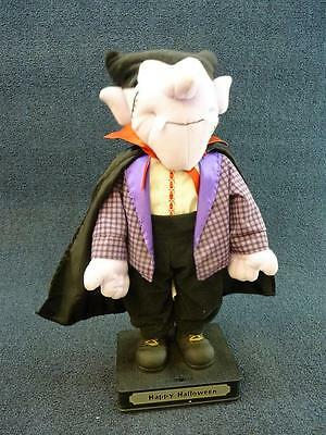 TL Toys, Halloween, Singing And Dancing Vampire (h1580)