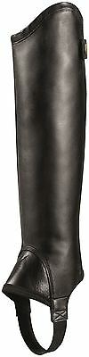 Ariat Concord Chaps - Black or Brown