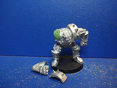 RAR! Oger Blocker für Blood Bowl