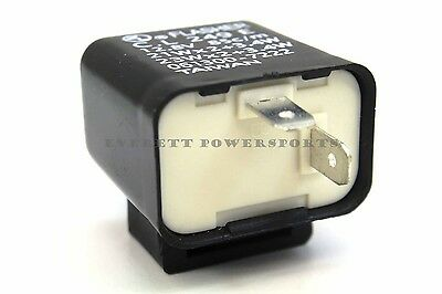 New Honda Turn Signal Flasher Relay CB CBX CJ CL CT CX GL NX (See Notes)#O122 B