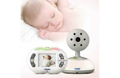 Tomy TFV600 Digital Video Baby Monitor. From the Official Argos Shop on ebay