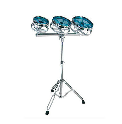 Hayman RTT-6810 Rototom Drum Set With Stand