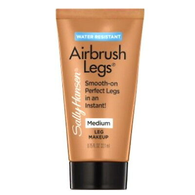 SALLY HANSEN Airbrush Legs Lotion Trial Size - Medium-Trial Size (Free Ship)