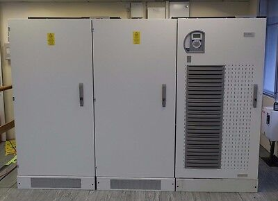 Chloride 80-NET 100kVA 80kW 3/3 Top 3 Phase Battery Backup Data Center Large UPS