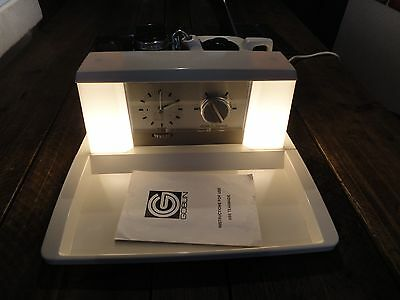 Vintage Retro Goblin Teasmade Boxed Fully Working VGC 70s 80s
