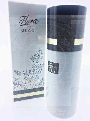 Flora By Gucci Deodorant Spray 100Ml Woman