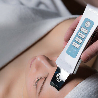 New Bio Therapeutic BT-Micro Slim Ultrasonic Exfoliation Facial Equipment Device