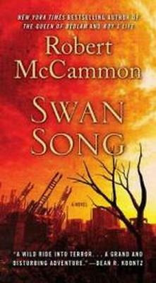 NEW Swan Song By Robert McCammon Paperback Free Shipping