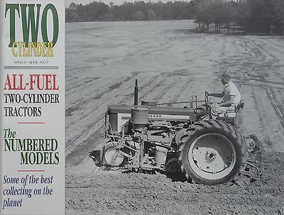 All Fuel type John Deere Two Cylinder Tractor models 60 70 520 620 720 530 630