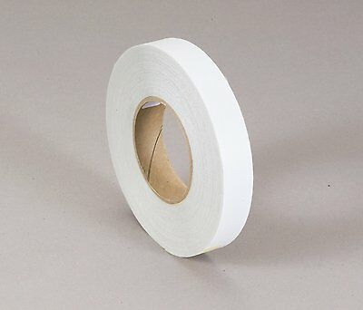 """1"""" x 60' CLEAR Rubberized Anti Slip Safety Tape Non Skid Stair Step Grip Boat"""