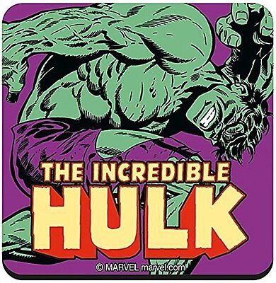 The Incredible Hulk - Marvel Comics Coaster