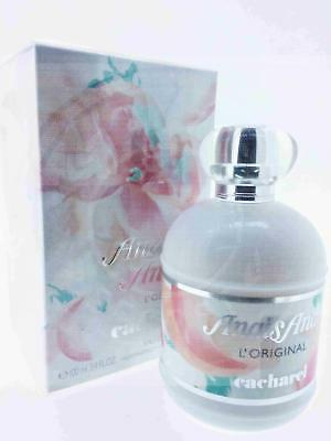 Cacharel Anais Anais L'original Eau De Toilette 100Ml