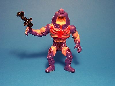 VINTAGE MASTERS OF THE UNIVERSE FIGURE-MAN-E-FACES pencil/cake topper decoration