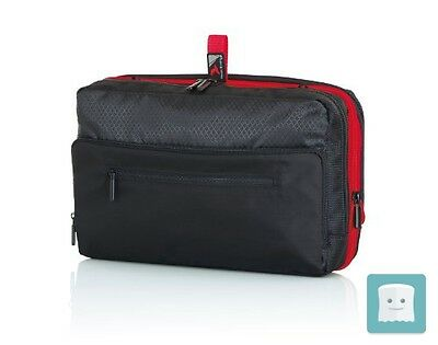 Pack Easy  Beauty Case, Nero