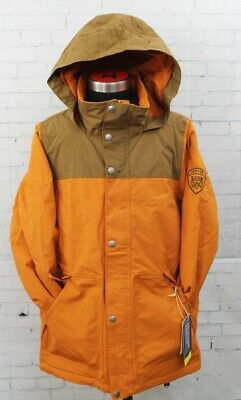 962d6a713cdb BURTON BOYS FRAY JACKET SNOWBOARDING 2017 Size Youth Large -  62.95 ...