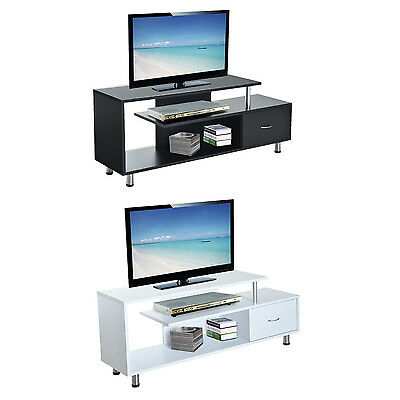 tv schrank fernsehtisch holz tv lowboard fernsehschrank. Black Bedroom Furniture Sets. Home Design Ideas