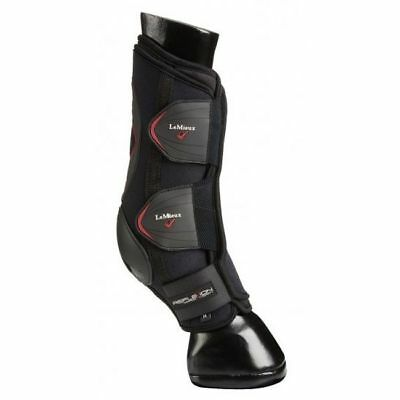 LEMIEUX REFLEXION THERAPY BOOTS horse ceramic therapy post competition boot