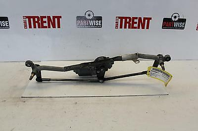 2009 TOYOTA IQ Front Wiper Motor With Linkage 85110-74040 159300-2510