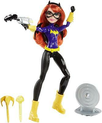Mattel Disney Super Hero Girls Feature Batgirl