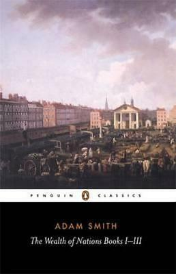NEW The Wealth of Nations By Adam Smith Paperback Free Shipping