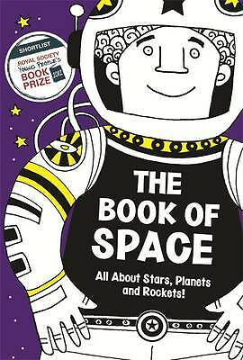 The Book Of Space: All About Stars, Planets and , Gifford, Clive, New