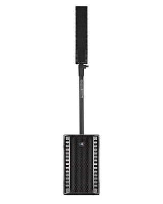 RCF Evox 8 Active Two Way Array PA System (NEW)