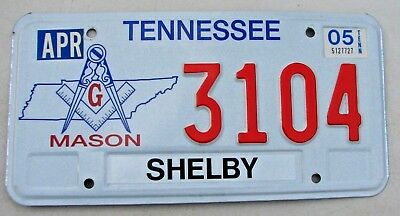 """South  Dakota  Amateur Ham Radio License Plate """"w1 Gmx"""" Out Of District Call"""
