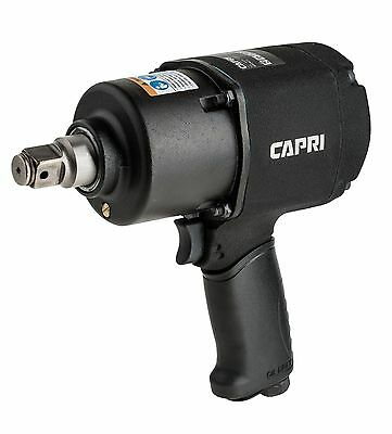 Capri Tools 32002 Air Impact Wrench, 3/4 inch, 4500 RPM, 1200 ft-lbs Brand New!