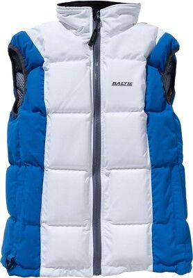 Baltic Surf and Turf Trend Womens Gilet
