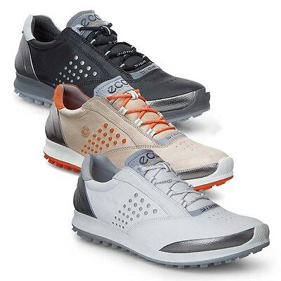NEW Womens ECCO Biom Hybrid 2 Golf Shoes - Choose Your Size & Color!