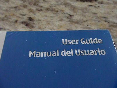 NEW Nokia 6102i User Guide GUC