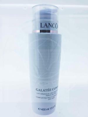 Lancome Galatee Confort Milky Cream Cleanser Dry Skin 400Ml