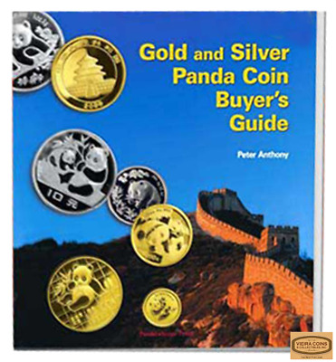 Gold and Silver Panda Coins Buyer's Guide, 2nd Edition - #9870854471