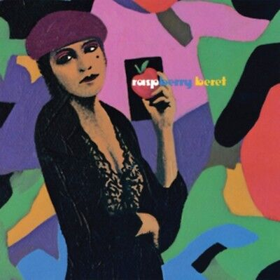 "Raspberry Beret [12"" Vinyl], Prince and the Revol, 0075992035507"