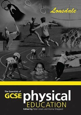 The Essentials of GCSE PE (School Revision Guide), Peter Urwin | Paperback Book