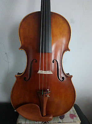 "NEW Master viola 16.5"" Ormati model very nice tone"