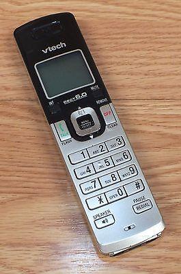*Replacement* Vtech Dect 6.0 (DS6111) Cordless Handset for Phone System *READ*
