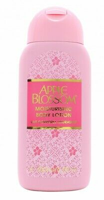 Apple Blossom Apple Blossom Body Lotion - Women's For Her. New. Free Shipping