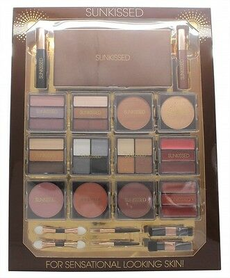 Sunkissed Beyond Bronze 04 Make Up Pallette - Women's For Her. New