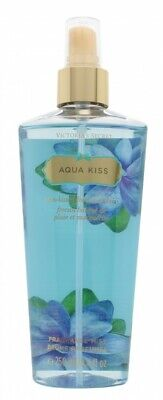 Victorias Secret Aqua Kiss Fragrance Mist - Women's For Her. New. Free Shipping