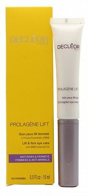Decleor Prolagène Lift Eye Cream - Women's For Her. New. Free Shipping