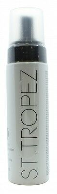 St. Tropez Everyday Gradual Tan Body Mousse. New. Free Shipping